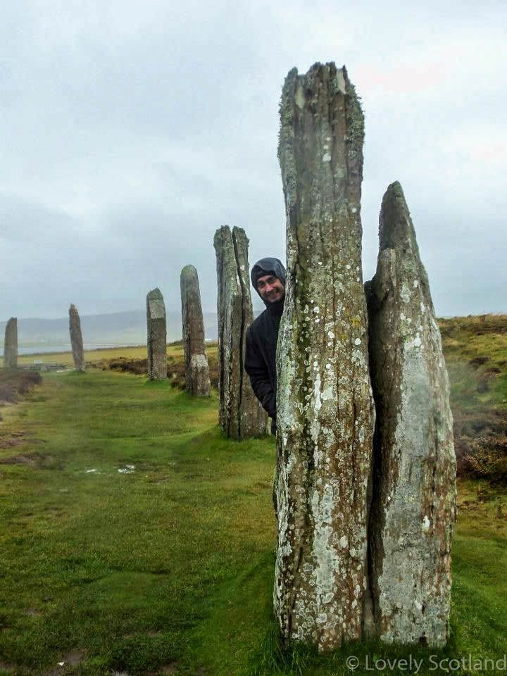 craigh na dun ring of brodgar orkney