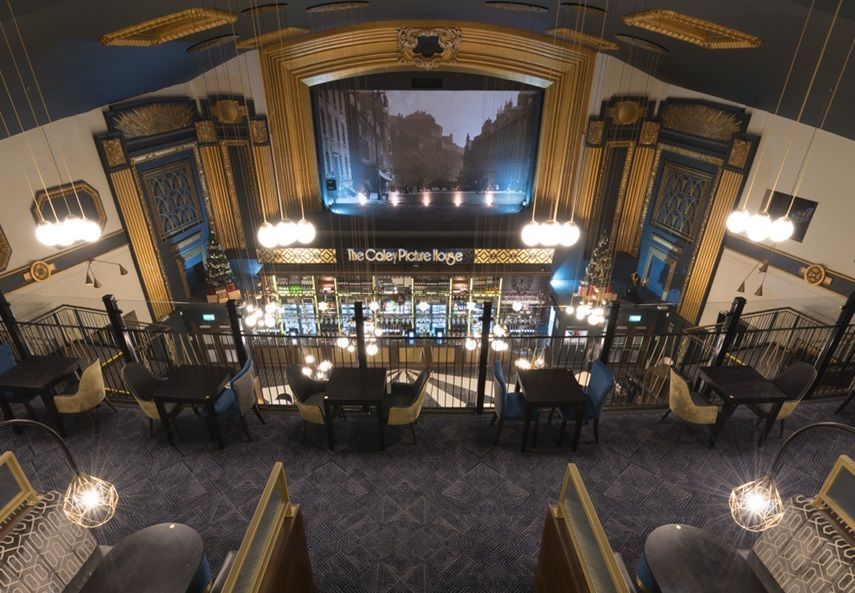 edimburgo low cost caley picture house wetherspoon